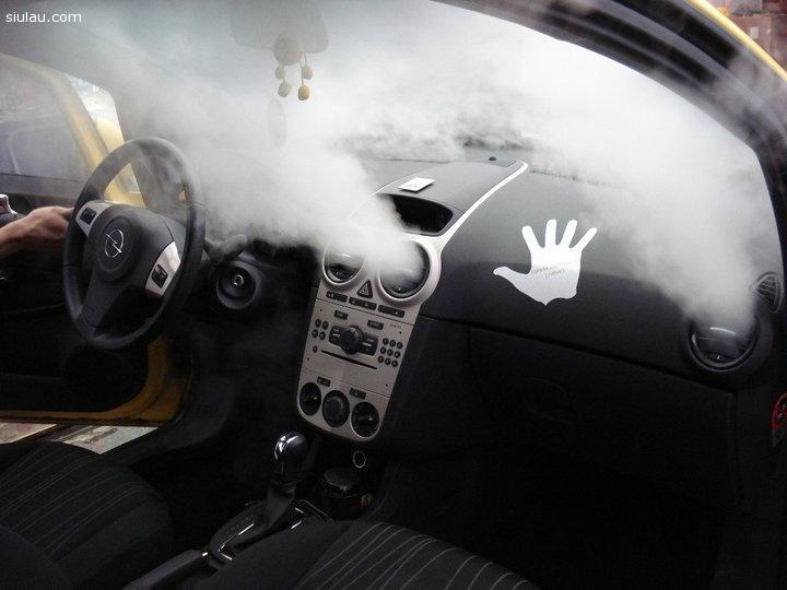 Jak dbać o czyste powietrze w samochodzie – czyszczenie układów klimatyzacyjnych