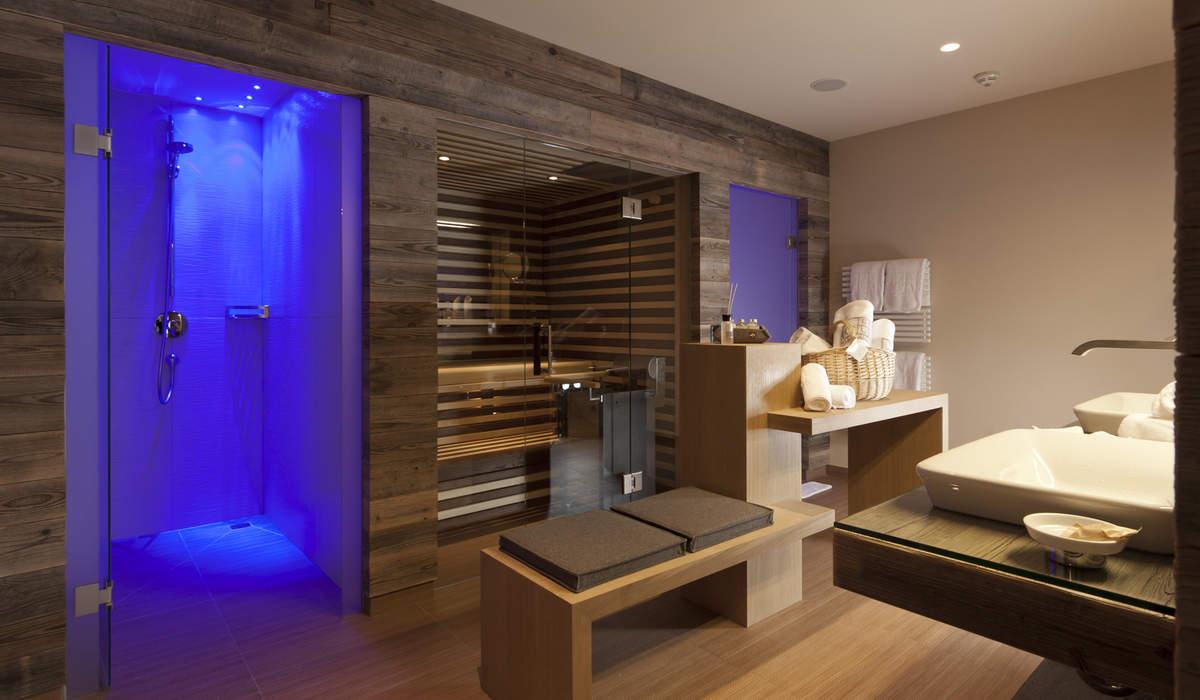 Oświetlenie dla łazienek