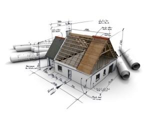 Indywidualny projekt domu szkieletowego
