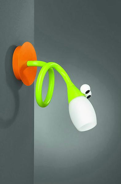 Specjalne lampy dla dzieci
