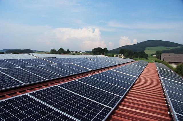 Elektrownie słoneczne pomysłem na rozpraszanie źródeł energii