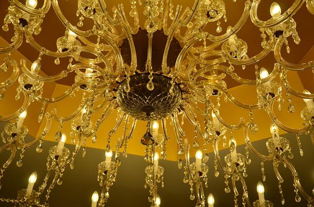 Oświetlenie kuchni – ideal lux lampy