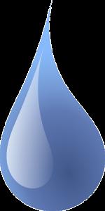 cięcie wodą