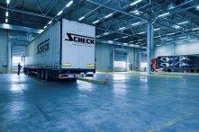 Bezpieczeństwo w halach przemysłowych