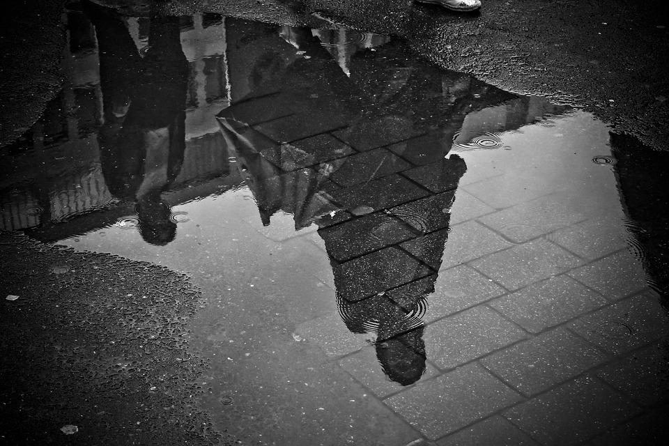 O czym pamiętać, wybierając zbiornik na deszczówkę