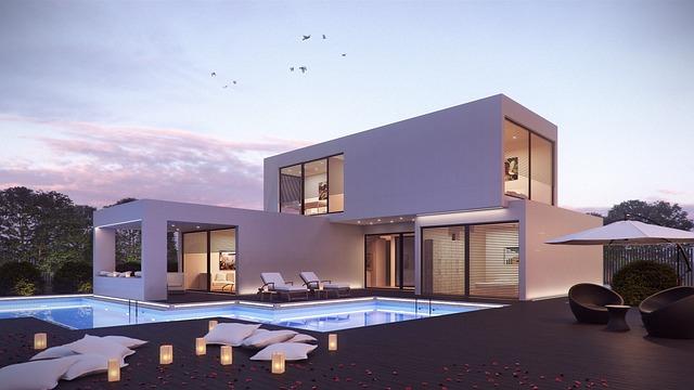 Oszczędne i praktyczne domy modułowe