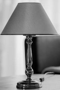 nowoczesne lampki nocne