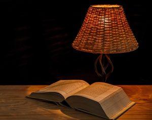 Wpływ lampek nocnych na samopoczucie