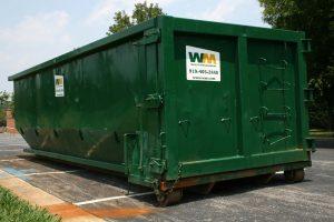 Remont domu – jak pozbyć się wszystkich odpadków