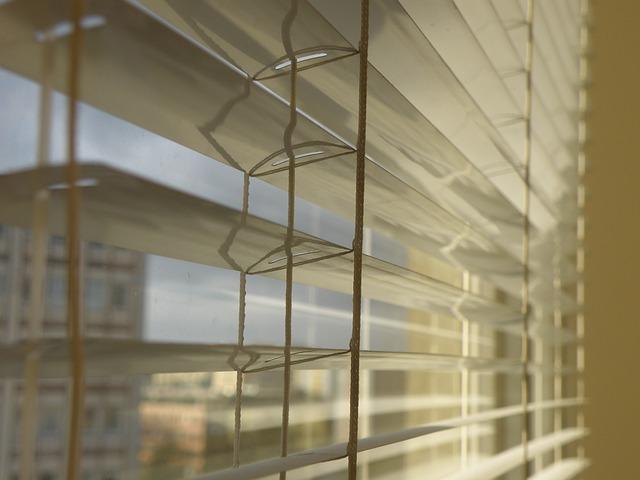 Asortyment sklepu z roletami okiennymi