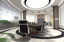 Jak zaprojektować miejsce do pracy biurowej?