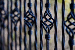 Funkcjonalność ogrodzeń panelowych