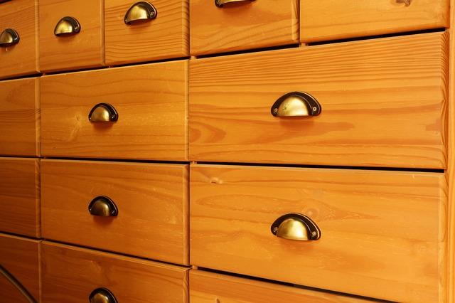 Eleganckie szafy na wymiar