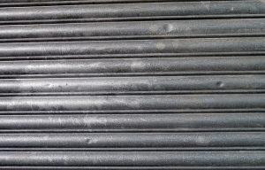 Zalety aluminiowych krat rolowanych