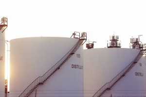 Nowe technologie w magazynowaniu oleju opałowego